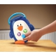 FISHER PRICE - PROJECTEUR MUSICAL PINGOUIN