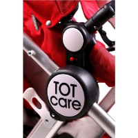 TOT CARE - POUSSETTE EXTREME ELEGANCE RIDER