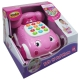 WINFUN - TELEPHONE PARLANT ROSE