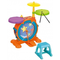 WINFUN - SET BATTERIE JUNIOR