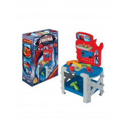 SET BRICOLAGE SPIDERMAN