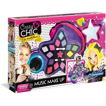 CLEMENTONI - MUSIC MAKE UP