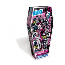 CLEMENTONI - PUZZLE MONSTER HIGH