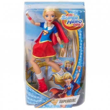 MATTEL - DLT63 - BARBIE SUPERGIRL
