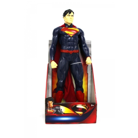 FIGURINE SUPERMAN 49CM