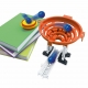 ACTION & REACTION - FUNNEL + ELASTIC PAD
