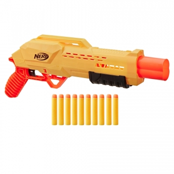 HASBRO - NERF ALPHA STRIKE DOUBLE BARREL SHOTGUN