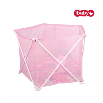 LIT PARC IBABY ROSE