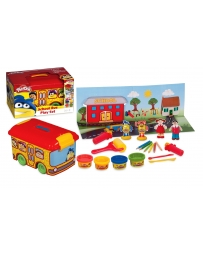 DEDE - BUS PLAY DOH