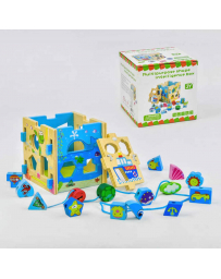 MULTIPURPOSE SHAPE INTELLIGENCE BOX