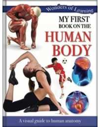 DISCOVER - THE HUMAN BODY