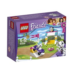 LEGO - FRIENDS - LE SPECTACLE DES CHIOTS