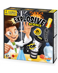 BUKI - 2161 - SCIENCE EXPLOSIVE