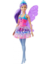 MATTEL - BARBIE DREAMATOPIA FAIRY DOL