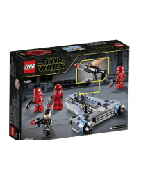 LEGO - STAR WARS - SITCH TROOPERS BATTLE PACK