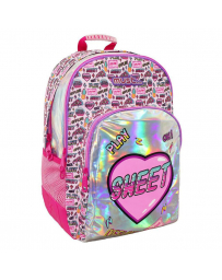 SAC A DOS MUST PREMIUM ENERGY 3 POCHES SWEET